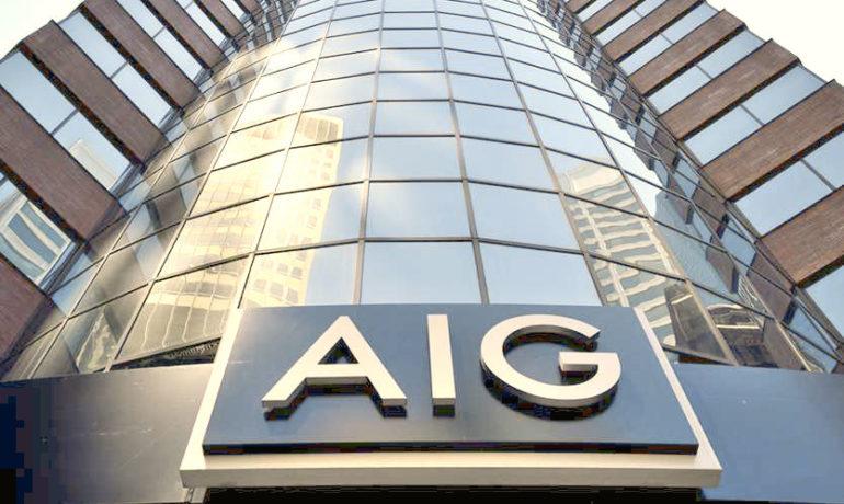 2008 Q3 - Investment Letter (AIG)