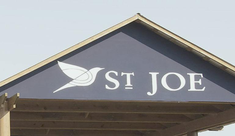 2010 Q4 - Investment Letter (St. Joe)