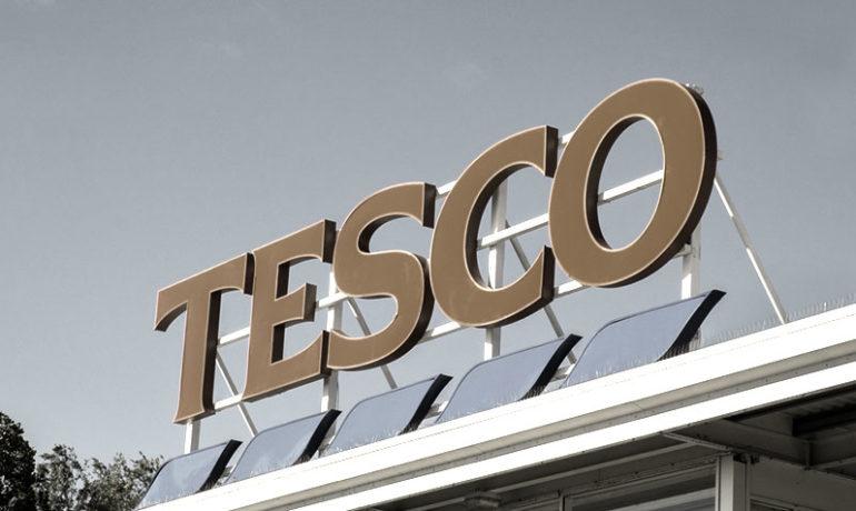 2012 Q1 - Investment Letter (Tesco)