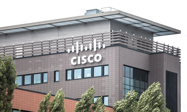 2011 Q2 - Investment Letter (Cisco)