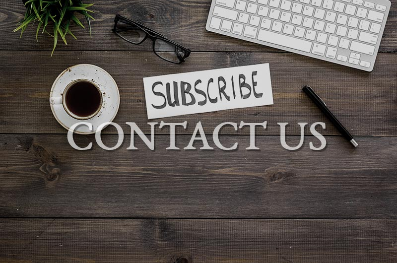 Subscribe/Contact Us
