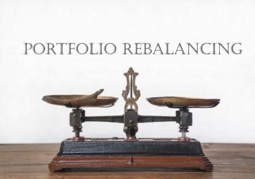 2019 Q2 - Investment Letter (Portfolio Rebalancing)