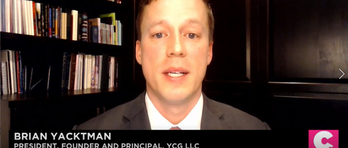 Brian Yacktman discusses the benefits of investing in Global Champions in a volatile market