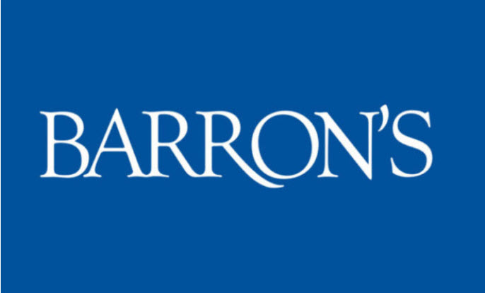 Barron's - Brian Yacktman comments on Estée Lauder