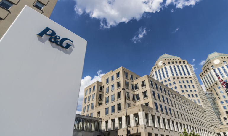 2013 Q3 - Investment Letter (Procter & Gamble)