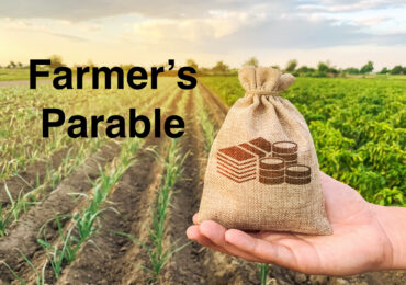 2020 Q3 Investment Letter - (Farmer's Parable)
